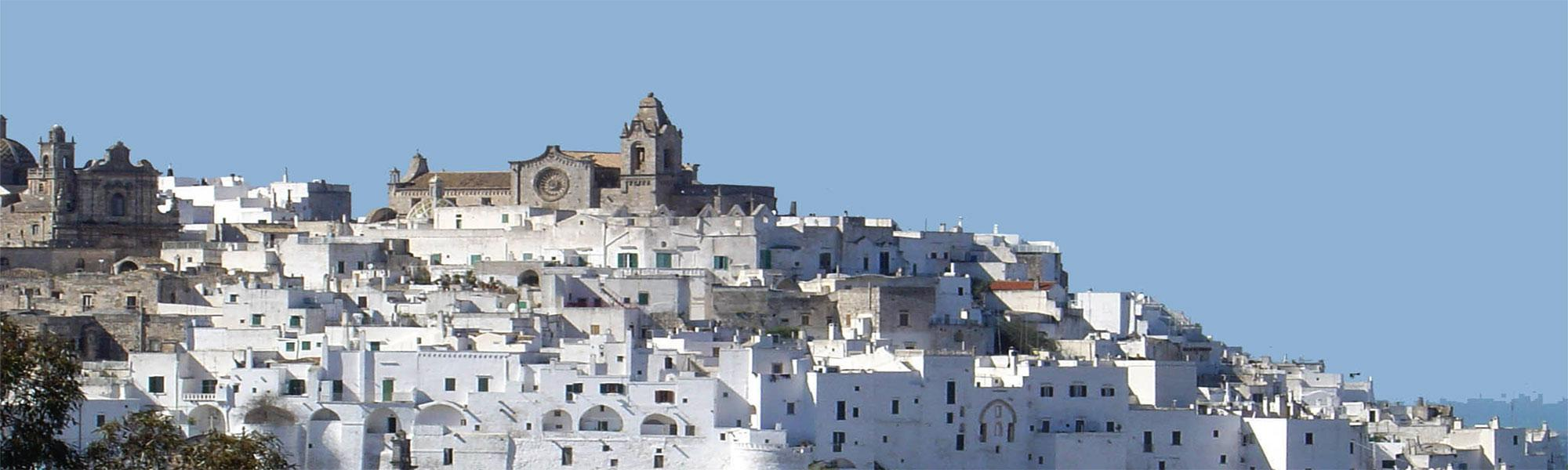 Guests who recommend their holiday in Apulia - Agriturismo Salinola Ostuni 1