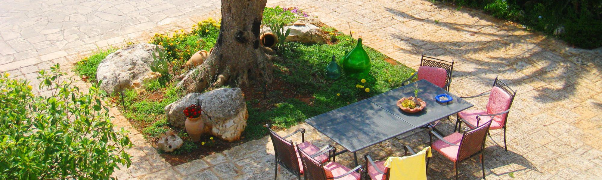 Country house Apulia  - Country house in Ostuni  Italy - Agriturismo Salinola 11