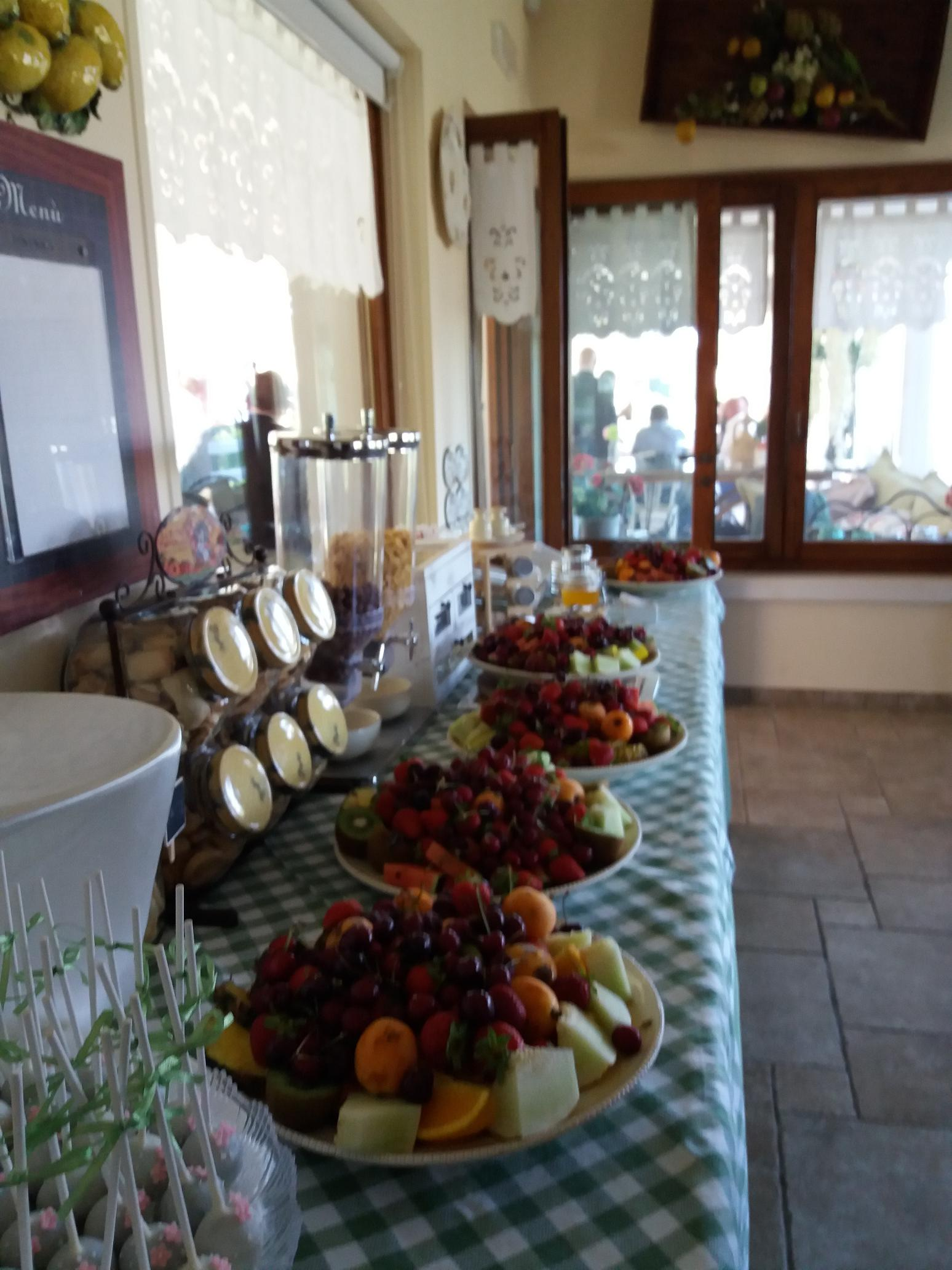 Dinner at the Farm holidays Ostuni Salento Apulia 13