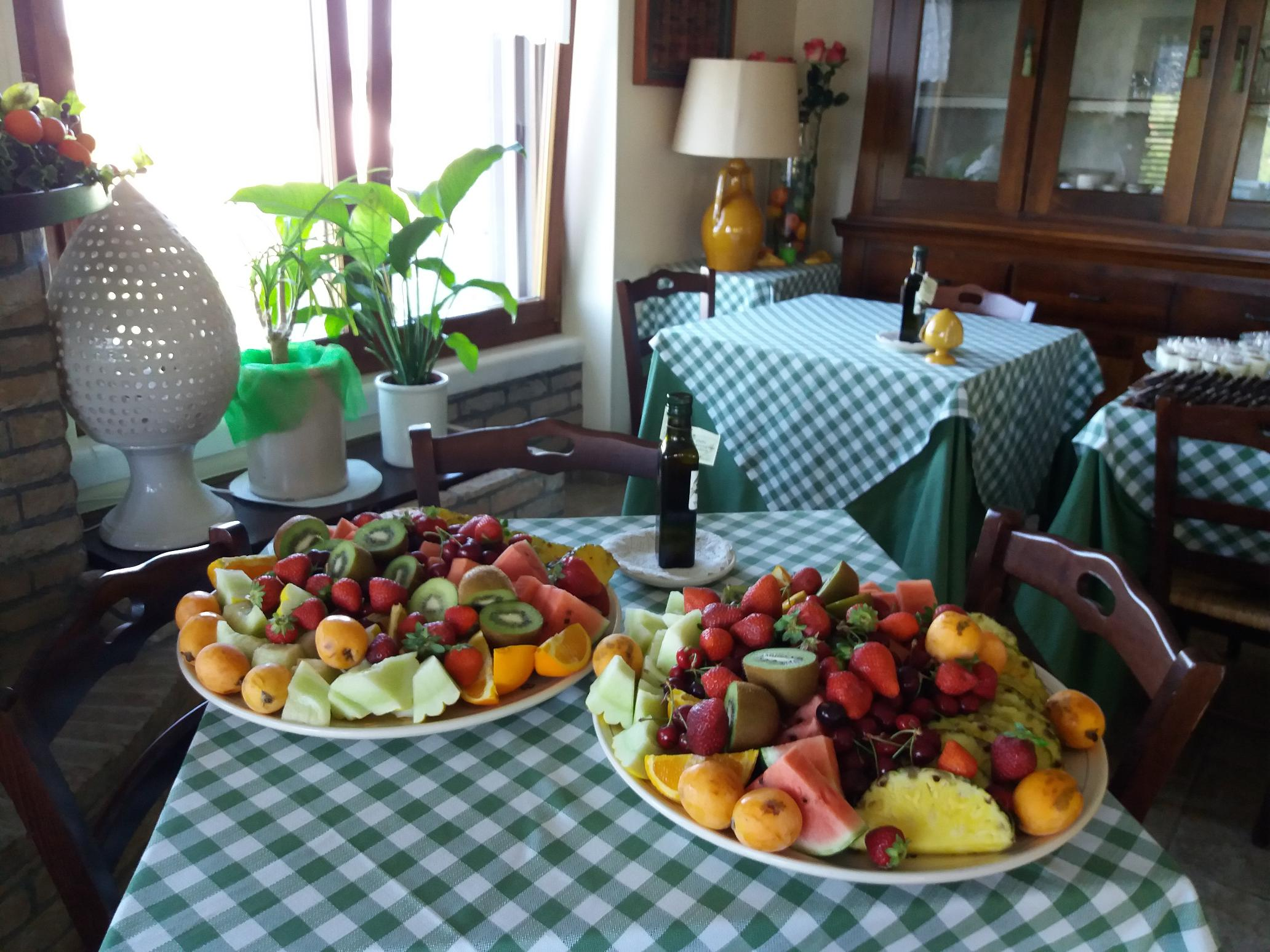 Dinner at the Farm holidays Ostuni Salento Apulia 12